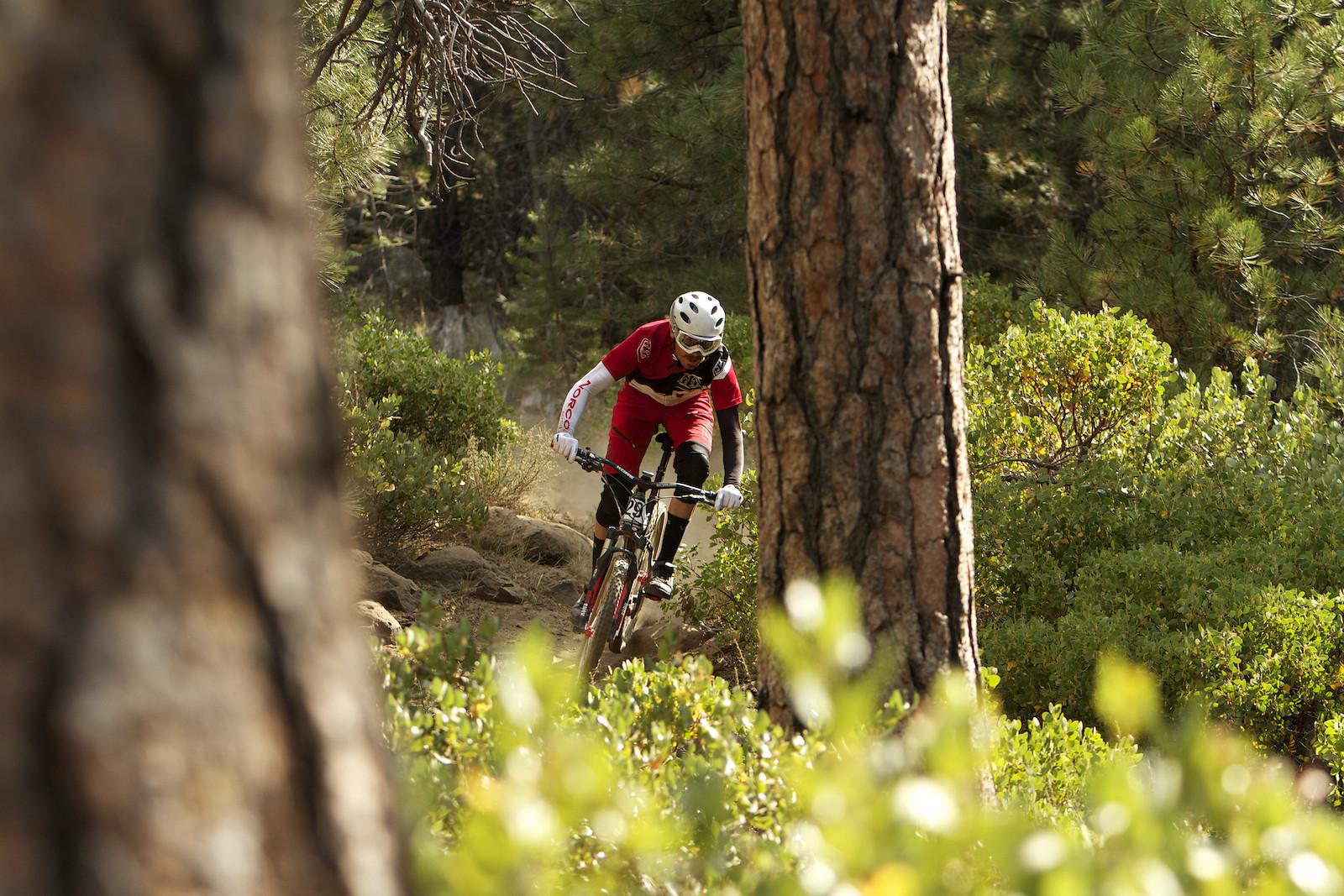 2012 Sisters Enduro Duncan Riffle - corytepper.com - Mountain Biking Pictures - Vital MTB