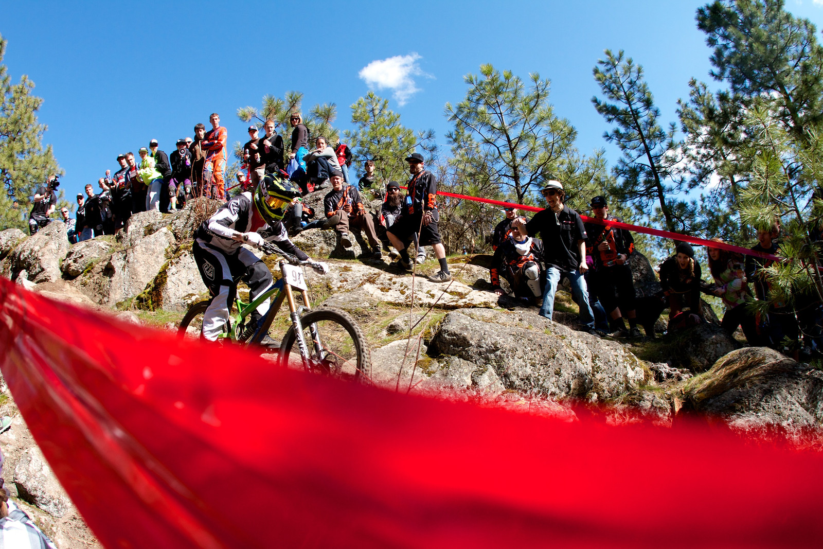 Race Report: Lars Sternberg Wins the Double Down Hoe Down 5...Twice - corytepper.com - Mountain Biking Pictures - Vital MTB
