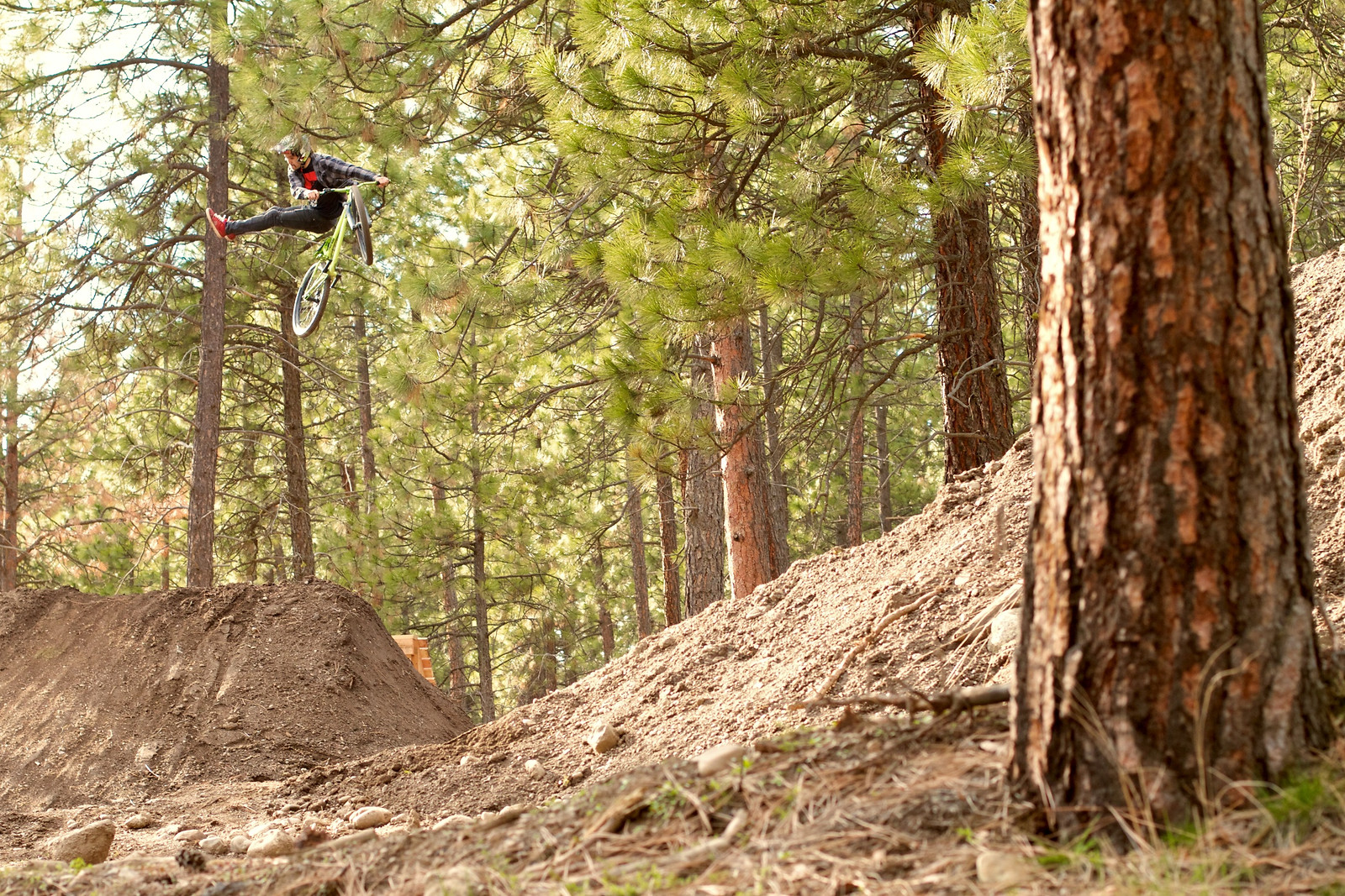 Steven Bafus No-Foot Can - corytepper.com - Mountain Biking Pictures - Vital MTB