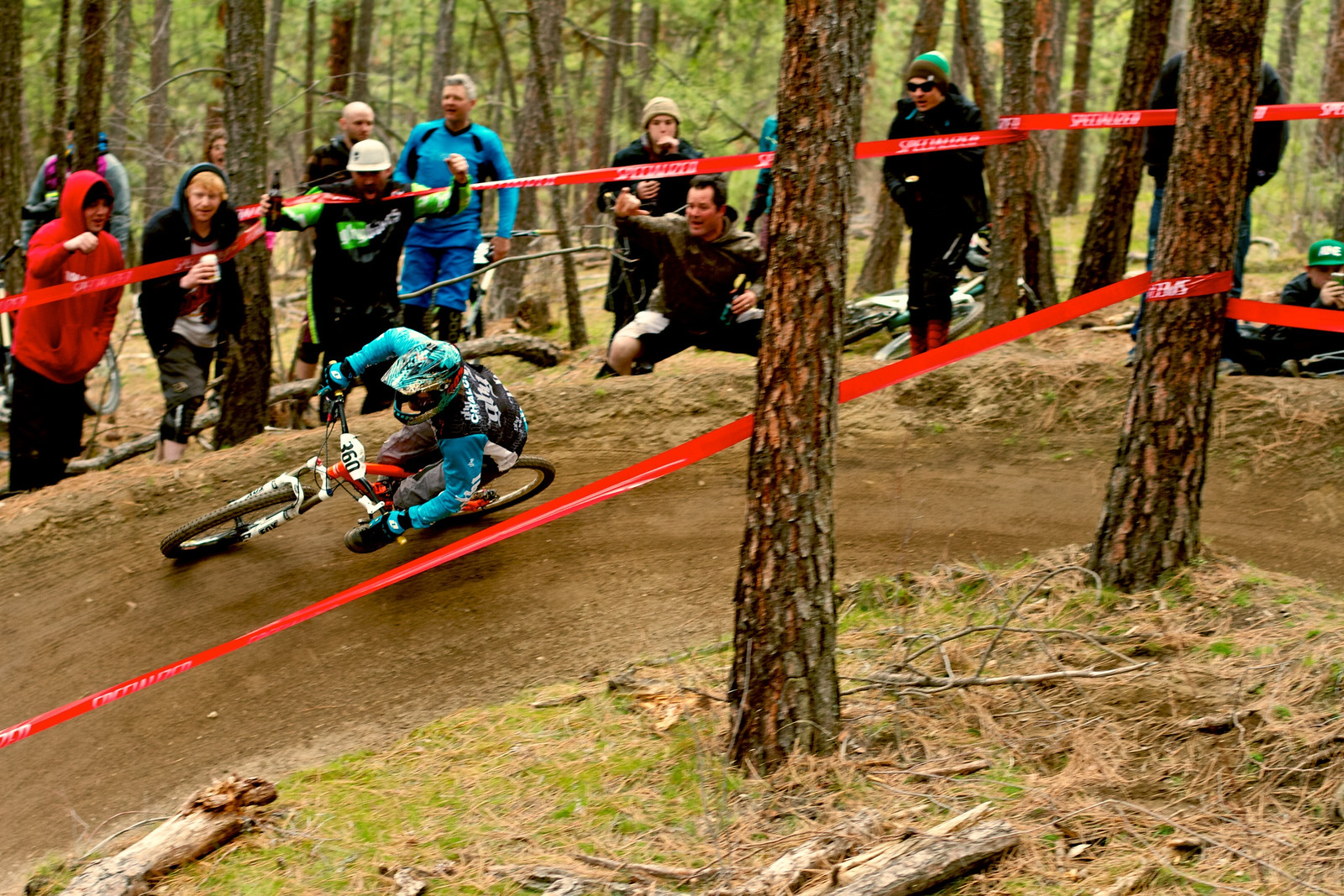 Lucas Chalcraft is a Flow Master - corytepper.com - Mountain Biking Pictures - Vital MTB