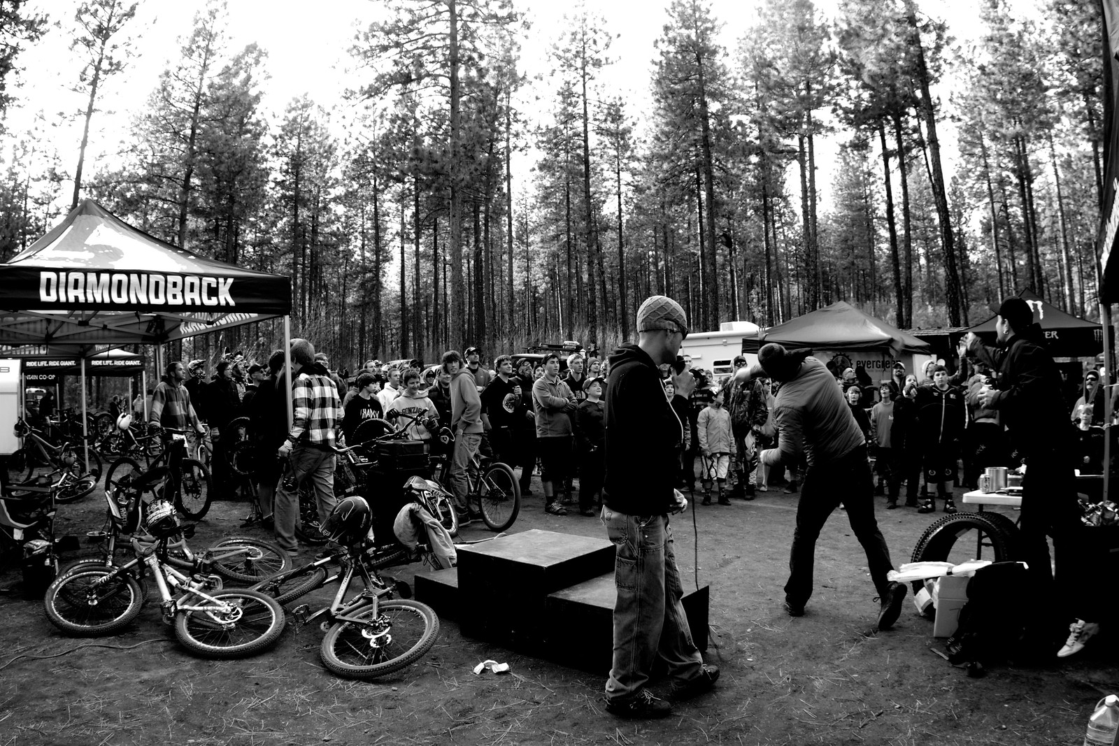 Swag Toss - corytepper.com - Mountain Biking Pictures - Vital MTB