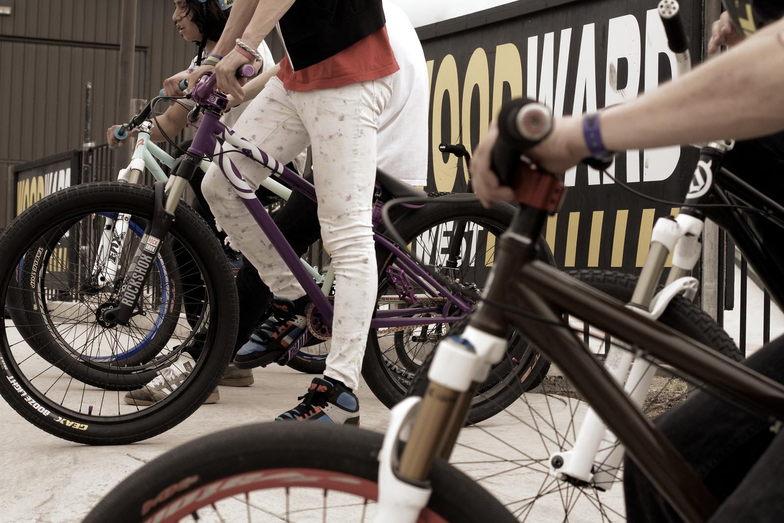 Cody Gessel's Pants - corytepper.com - Mountain Biking Pictures - Vital MTB