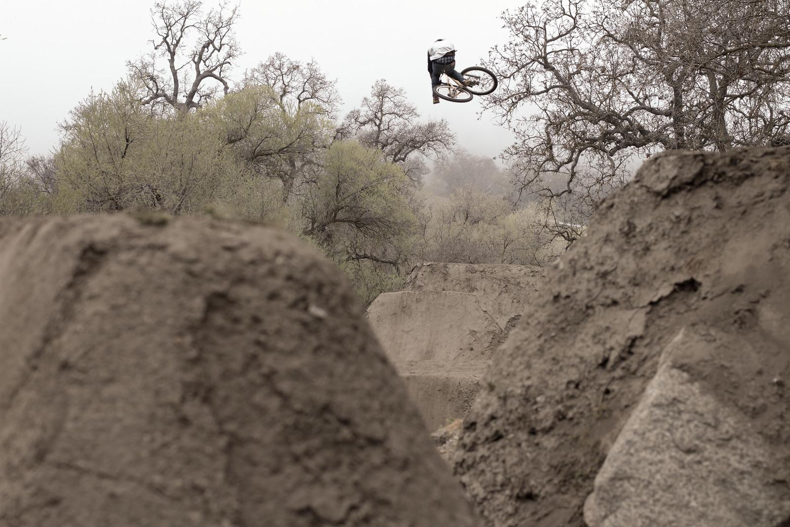 Ray George Super Session Blasting - corytepper.com - Mountain Biking Pictures - Vital MTB