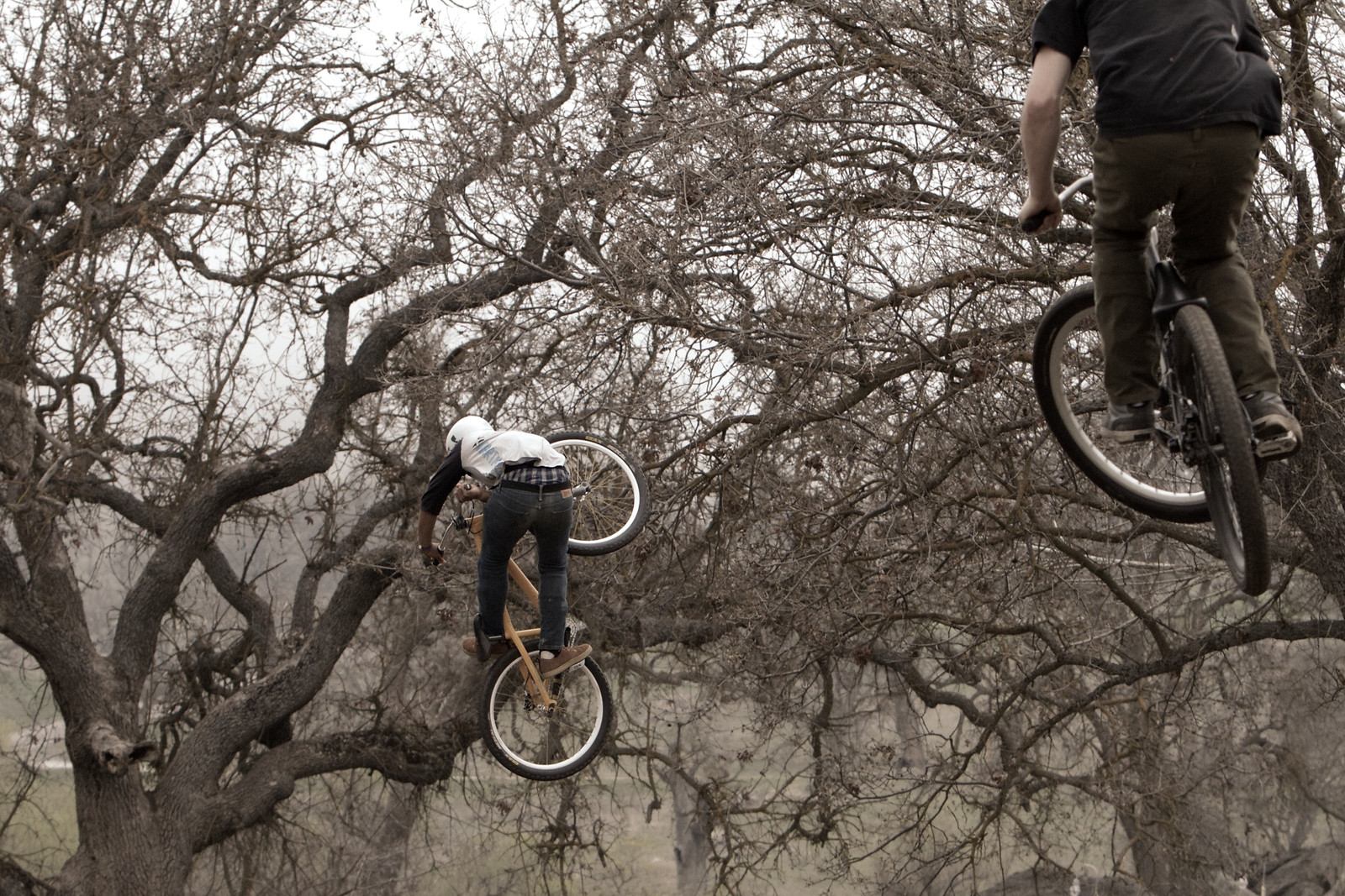 One Dirty Shirt Coming Right Up - corytepper.com - Mountain Biking Pictures - Vital MTB