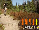 RAPID FIRE: Jared Hobbs