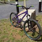 D.O.M.B's NS Bikes