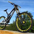 Santa Cruz V10.4 Carbon 2012