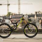 Santa Cruz V10.6 Carbon 2015