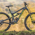 Santa Cruz Hightower LT Carbon CC
