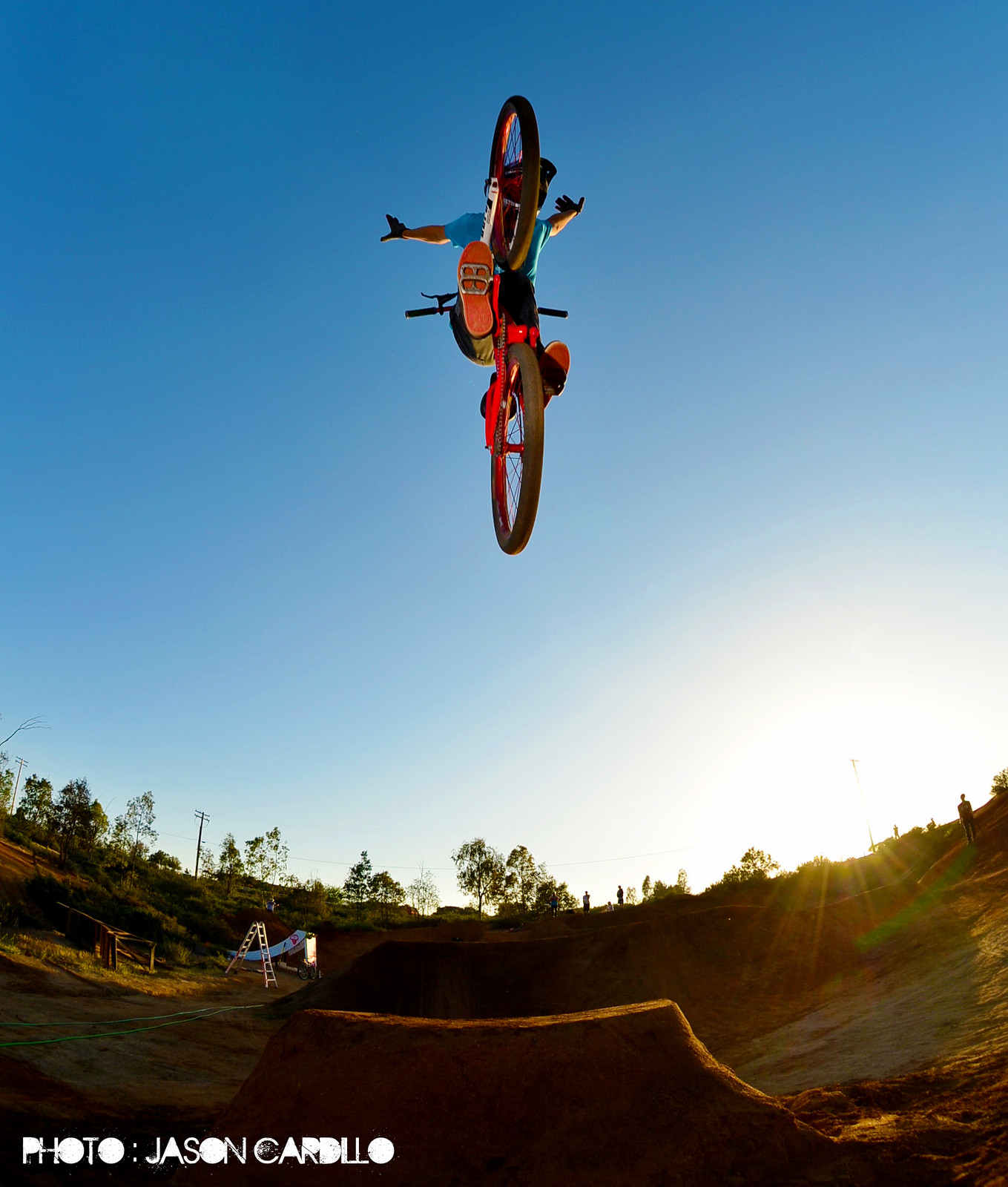 James Visser - pjsurf - Mountain Biking Pictures - Vital MTB