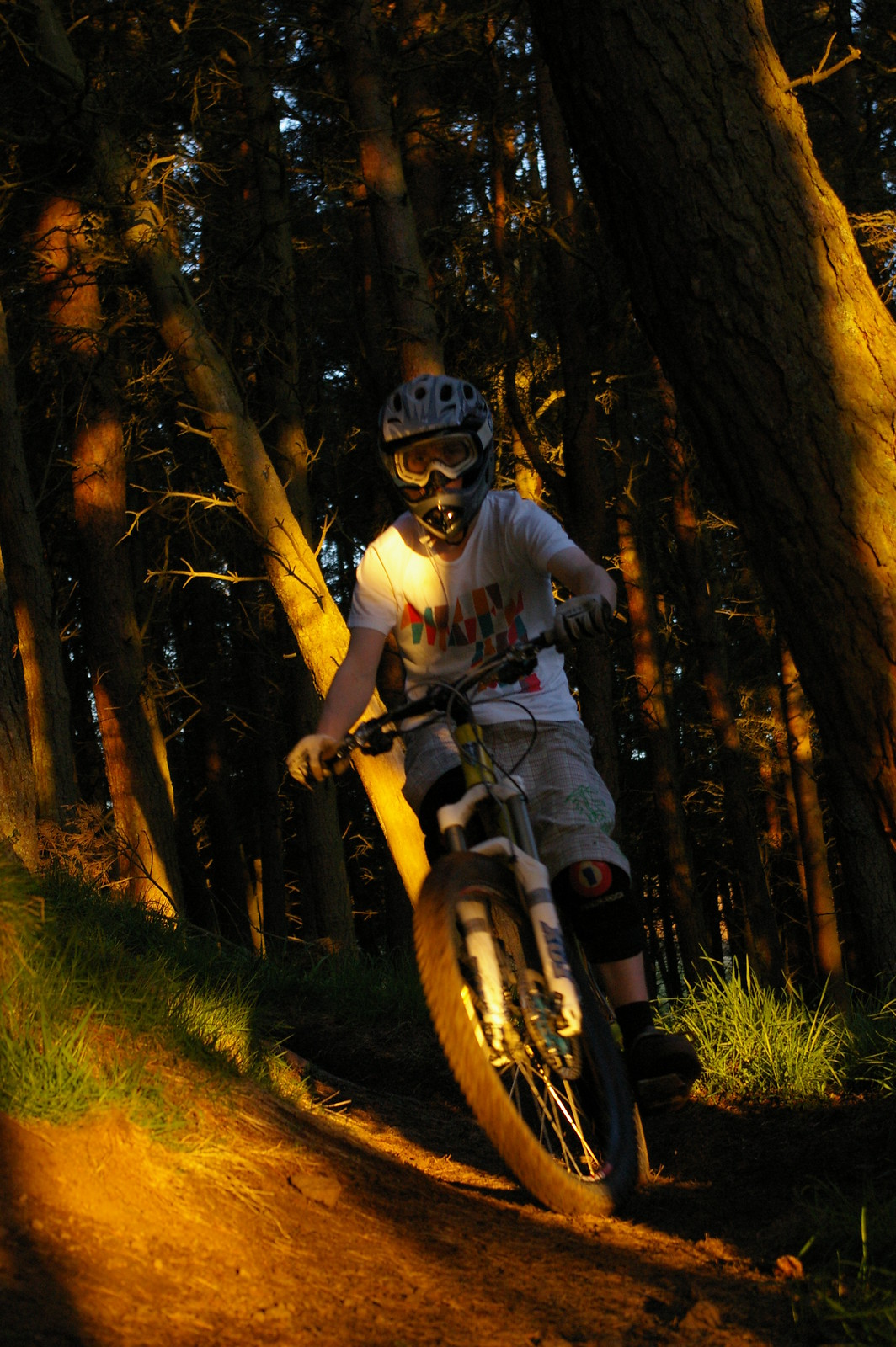 Bonaly - domino0 - Mountain Biking Pictures - Vital MTB