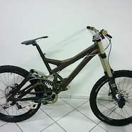 Specialized Demo 9 Pro