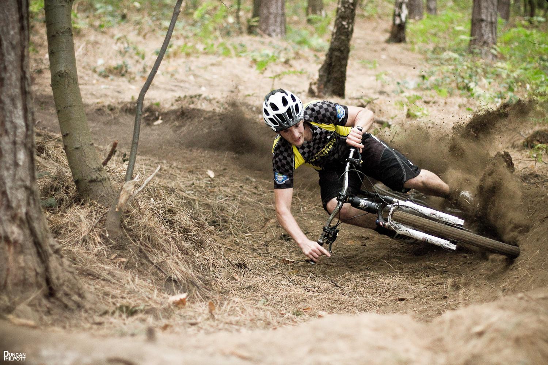 Ruari Hallam @ Wharncliffe - dphilpott - Mountain Biking Pictures - Vital MTB