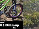 2013 Dirt Jump Bike Check - No dull talking :-)