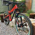 2017 Santa Cruz 5010cc