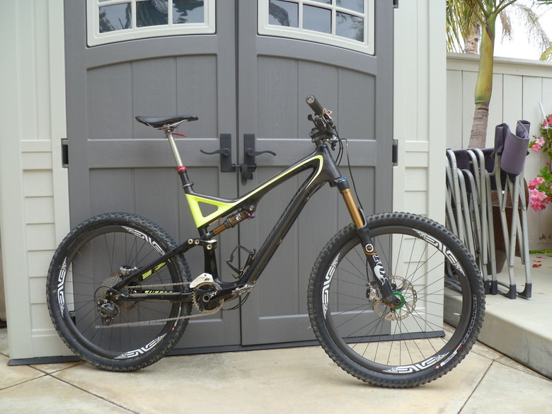 Ryan_Paquette's Specialized Stumpjumper Expert Evo