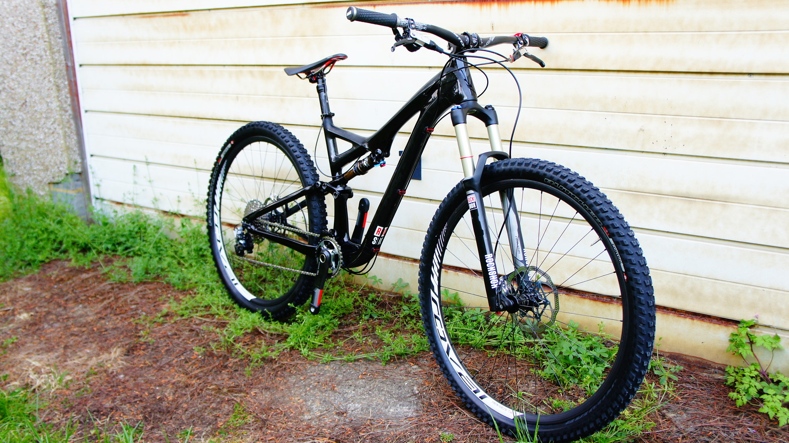 SPECIALIZED STUMPJUMPER EXPERT CARBON EVO 29