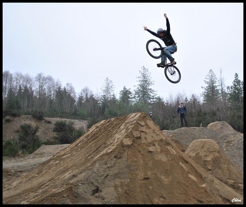 Condor - koko - Mountain Biking Pictures - Vital MTB