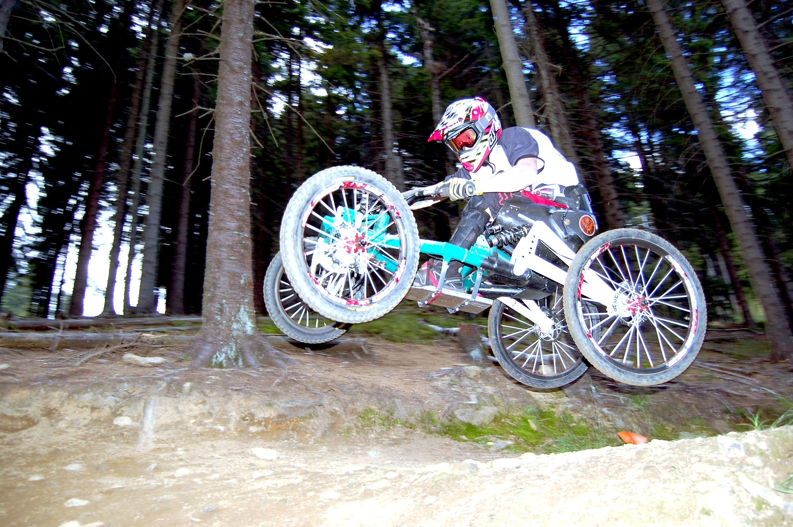 DSC 0020u - wozikmajkl83 - Mountain Biking Pictures - Vital MTB