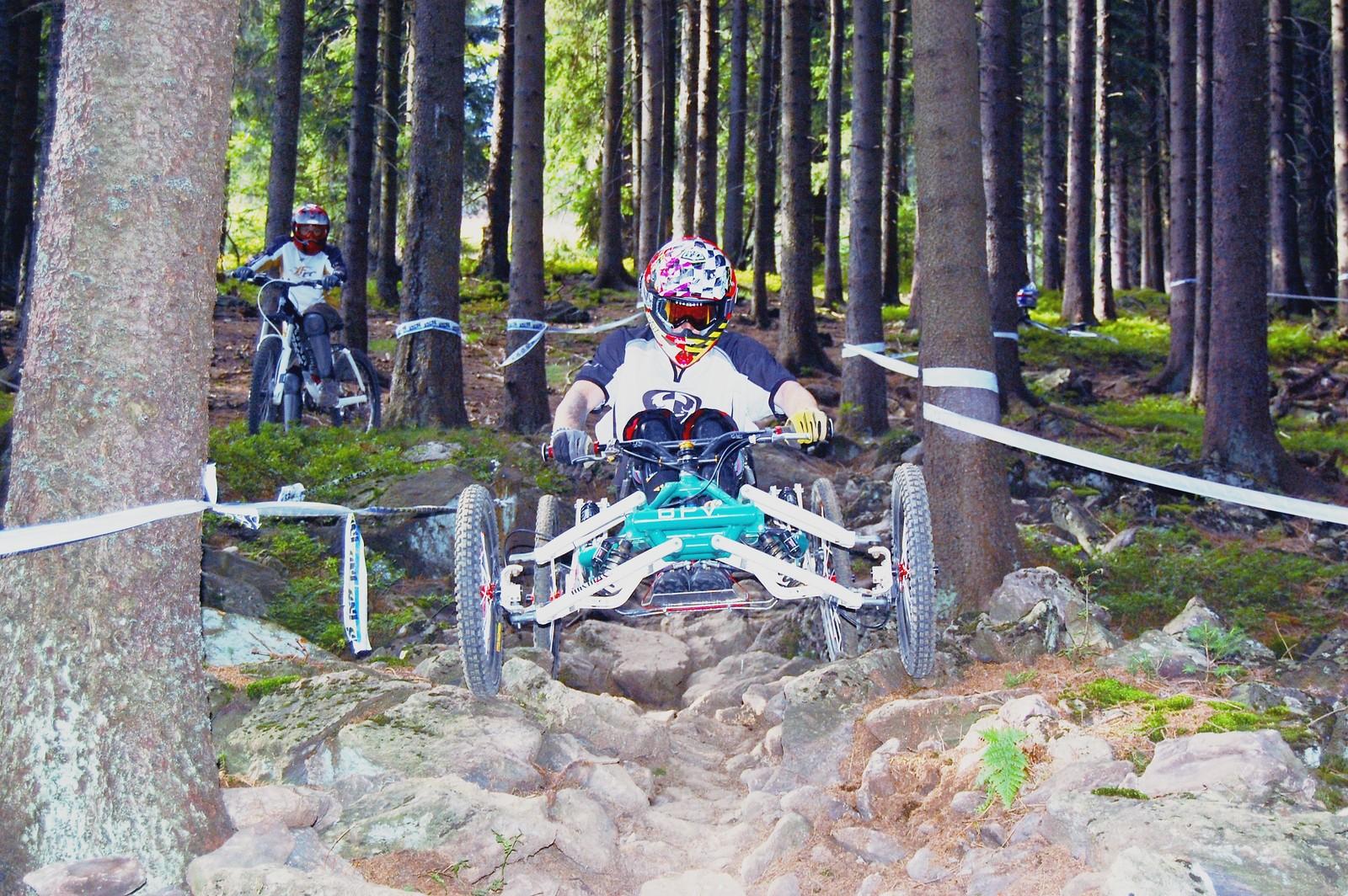 DSC 0030u - wozikmajkl83 - Mountain Biking Pictures - Vital MTB