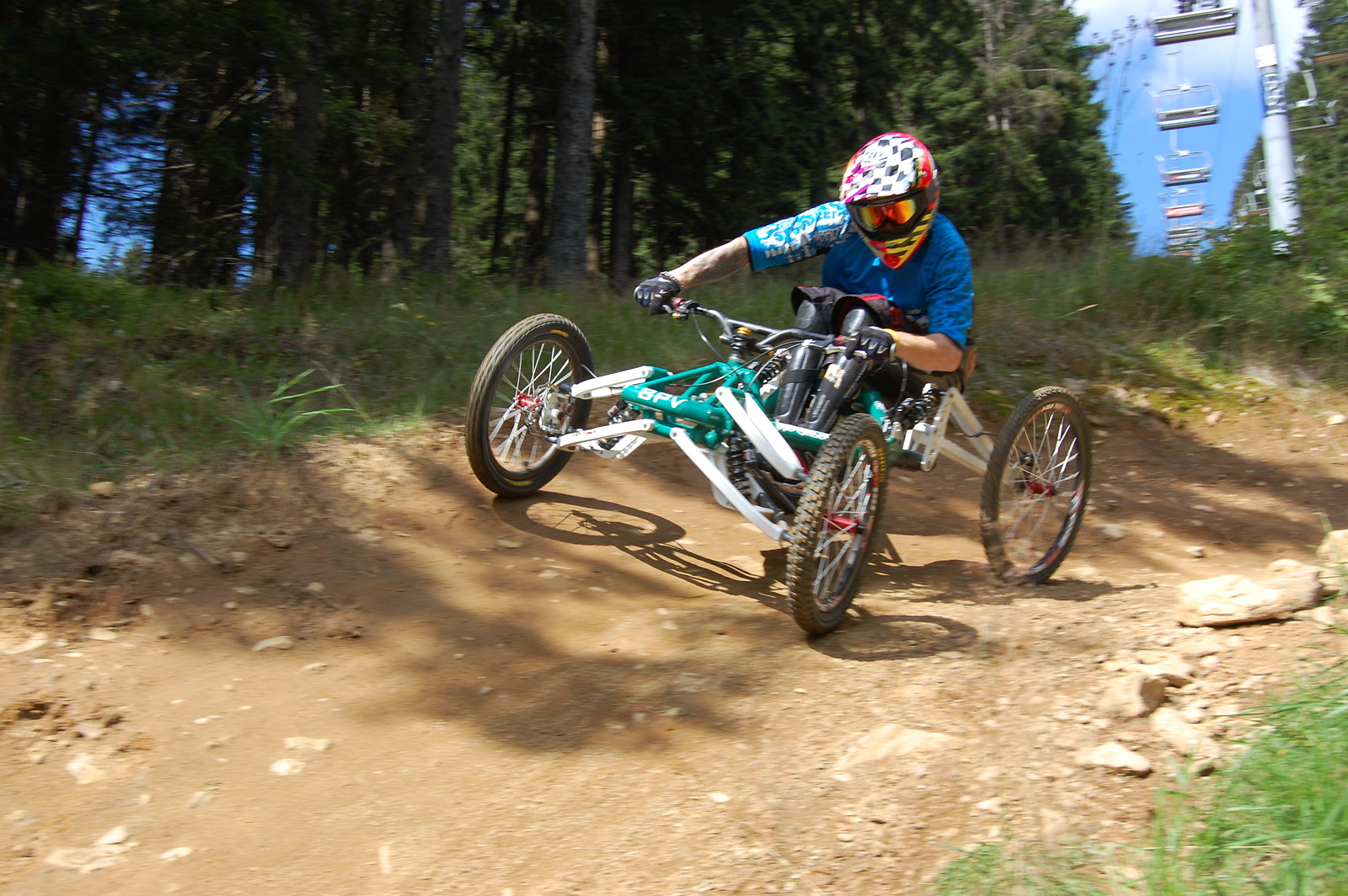 DSC 0058 - wozikmajkl83 - Mountain Biking Pictures - Vital MTB