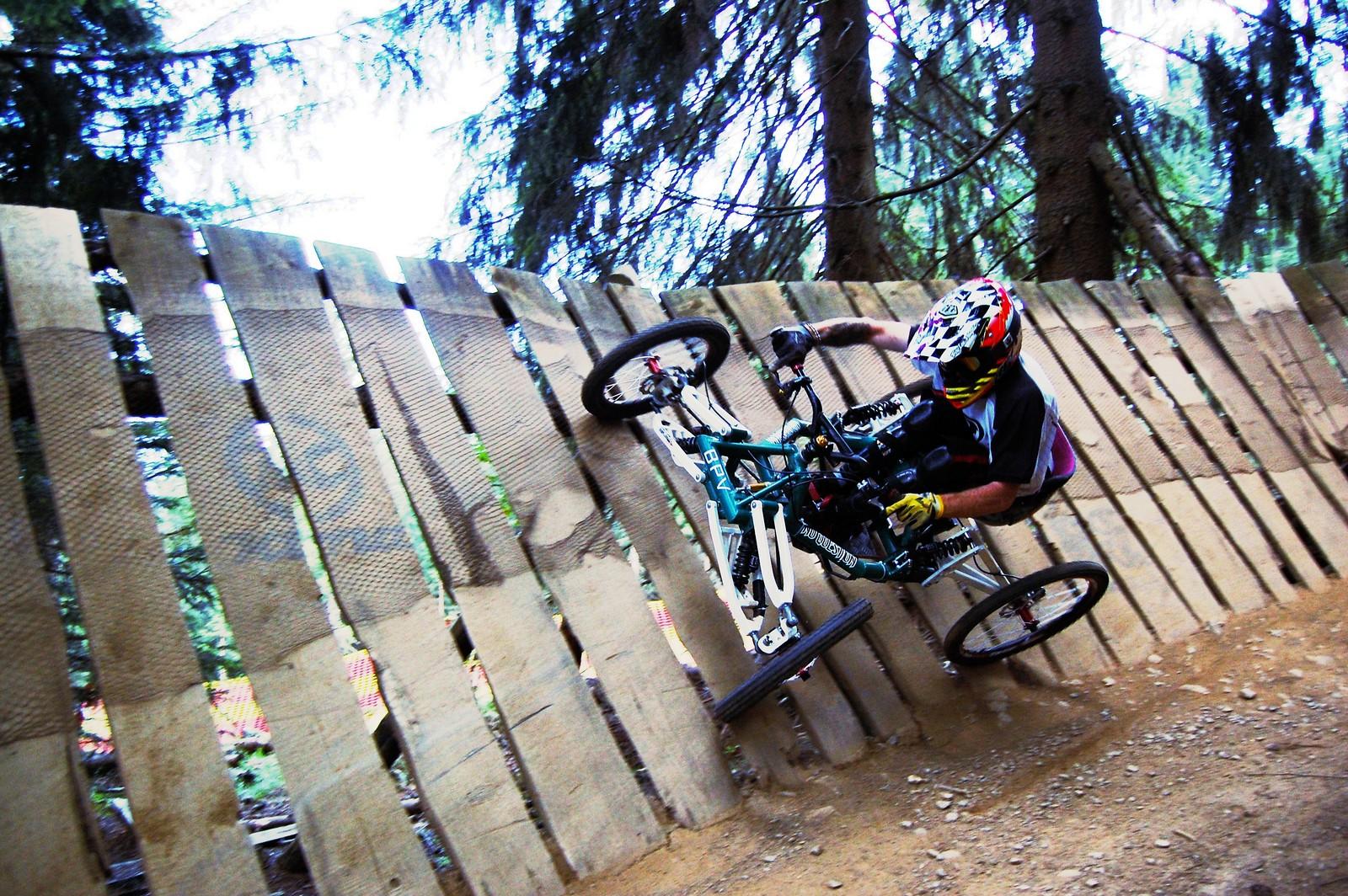 DSC 0080u - wozikmajkl83 - Mountain Biking Pictures - Vital MTB