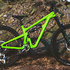 Yeti Verde