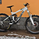 Trek Scratch 7 AIR
