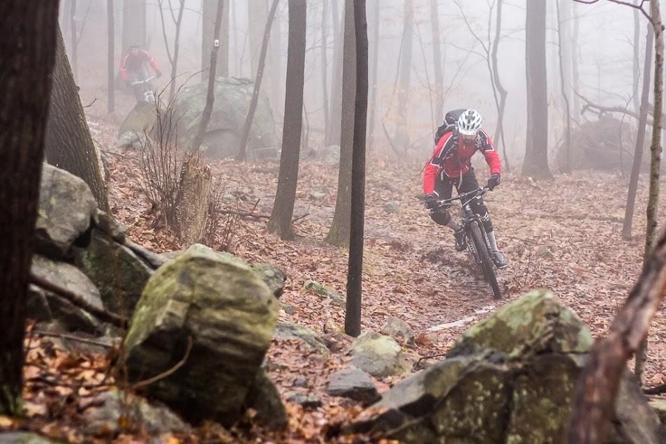 The fog 3 - jparker - Mountain Biking Pictures - Vital MTB
