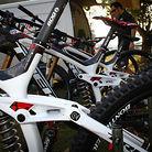 2012 Trek World Racing Session DH Bikes