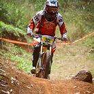 Rider Number 32