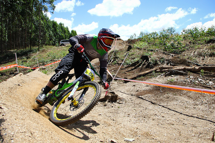 End of the pedalling - iamcycho - Mountain Biking Pictures - Vital MTB