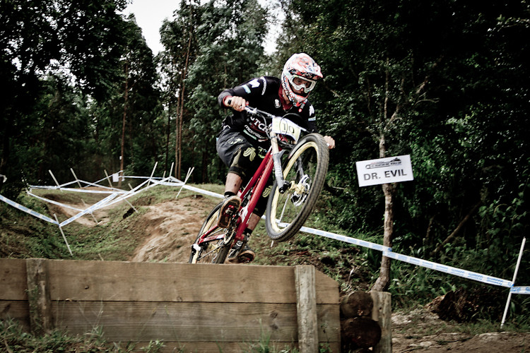 Dr Evil - iamcycho - Mountain Biking Pictures - Vital MTB