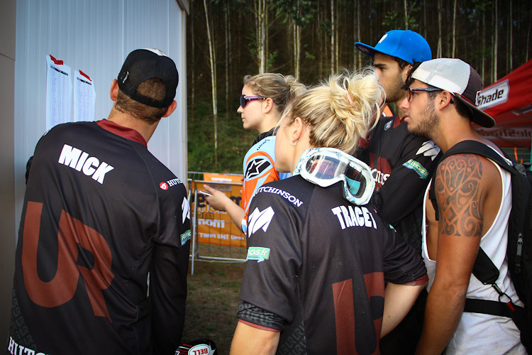 Checking the Results - iamcycho - Mountain Biking Pictures - Vital MTB