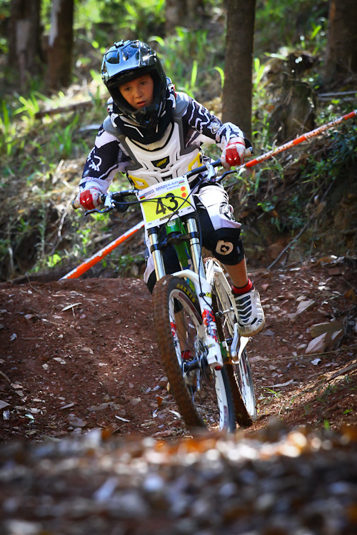 Rising talent - iamcycho - Mountain Biking Pictures - Vital MTB