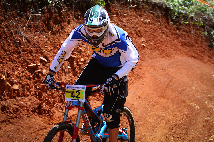 The Course Builder - iamcycho - Mountain Biking Pictures - Vital MTB