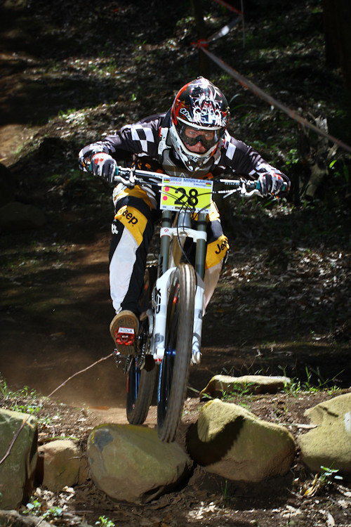 Local youngsters - iamcycho - Mountain Biking Pictures - Vital MTB