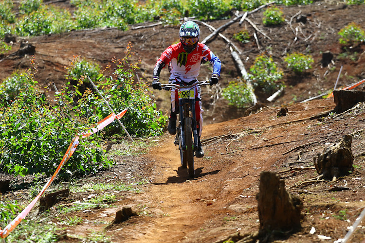 Troy Brosnan - iamcycho - Mountain Biking Pictures - Vital MTB