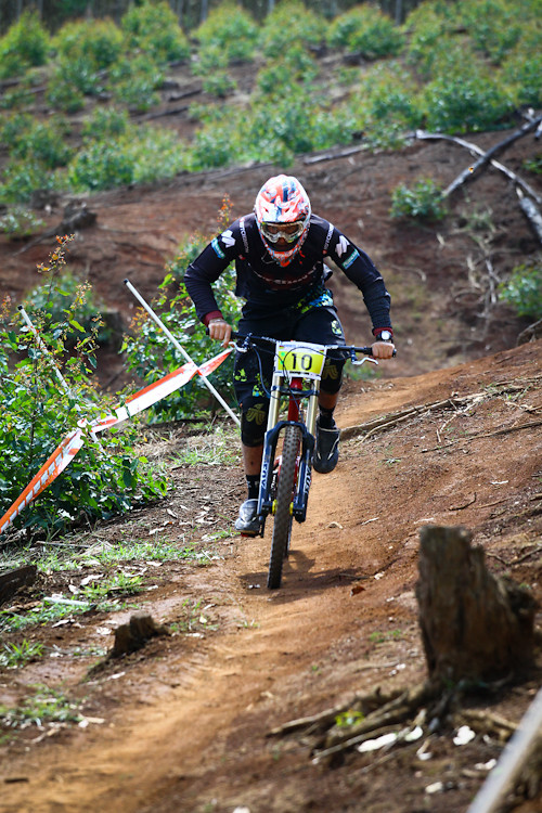 Tim Bentley - iamcycho - Mountain Biking Pictures - Vital MTB