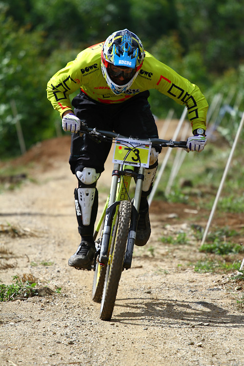 Into the wind - iamcycho - Mountain Biking Pictures - Vital MTB