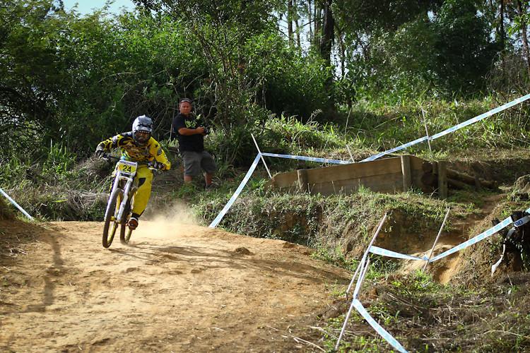 Landing Dr Evil - iamcycho - Mountain Biking Pictures - Vital MTB