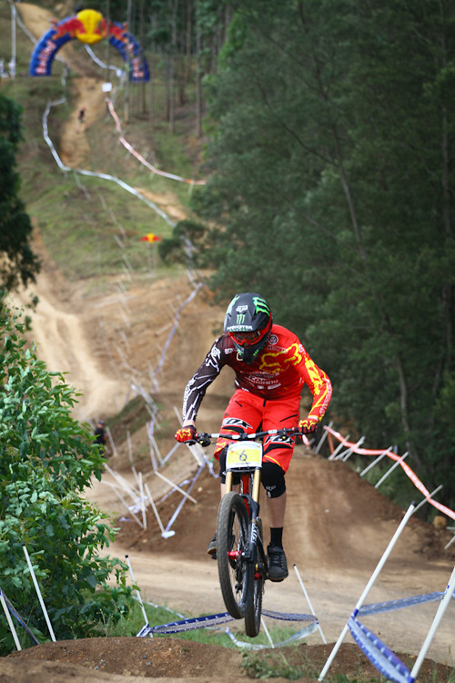 Out of the N3 - iamcycho - Mountain Biking Pictures - Vital MTB