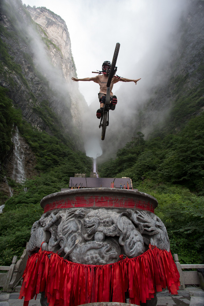 Reed Boggs - Malcolm Mclaws - Mountain Biking Pictures - Vital MTB