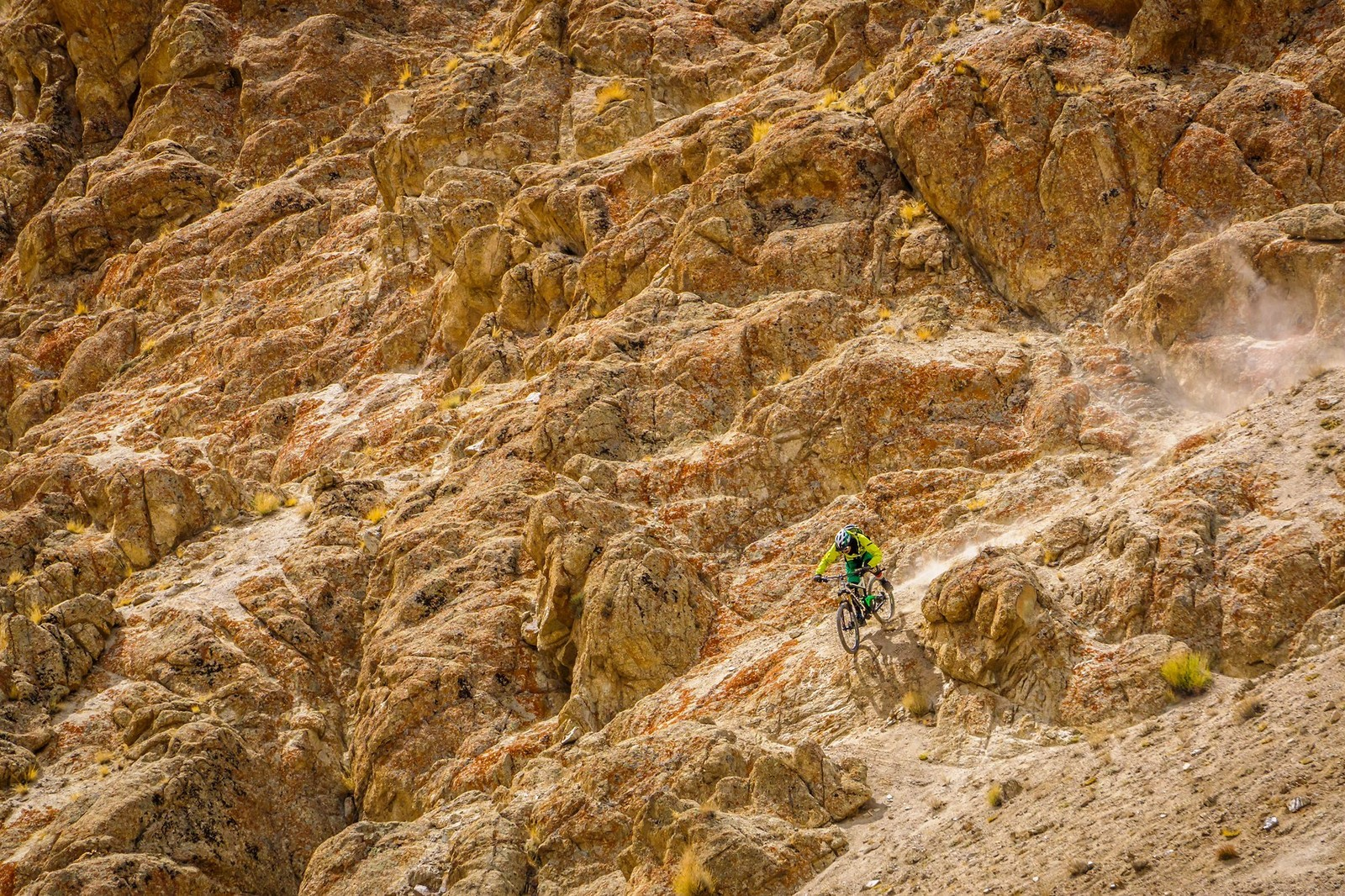 Vinay Menon - Malcolm Mclaws - Mountain Biking Pictures - Vital MTB