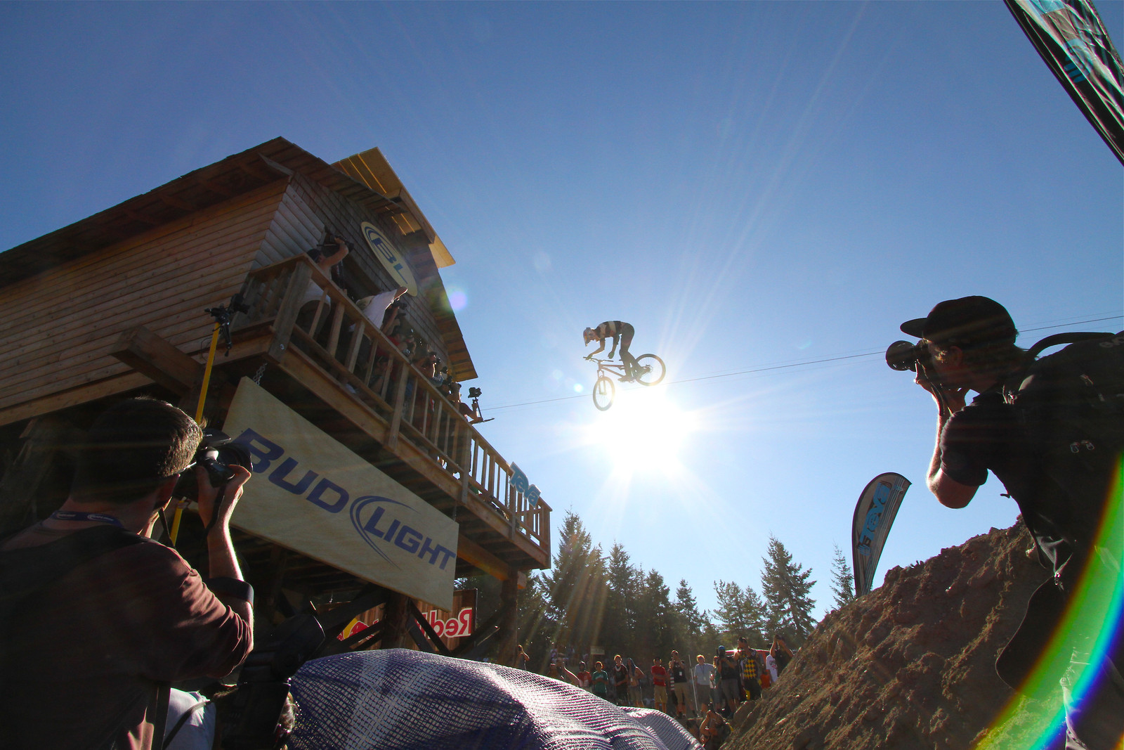 Martin Soderstrom TBT - Malcolm Mclaws - Mountain Biking Pictures - Vital MTB