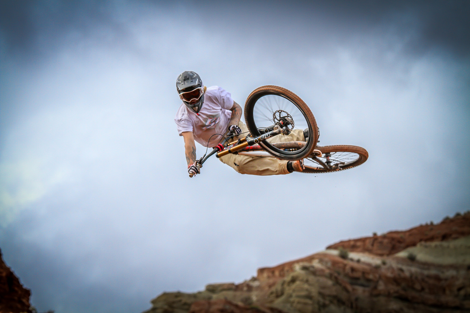 Mads (1 of 1) - Malcolm Mclaws - Mountain Biking Pictures - Vital MTB