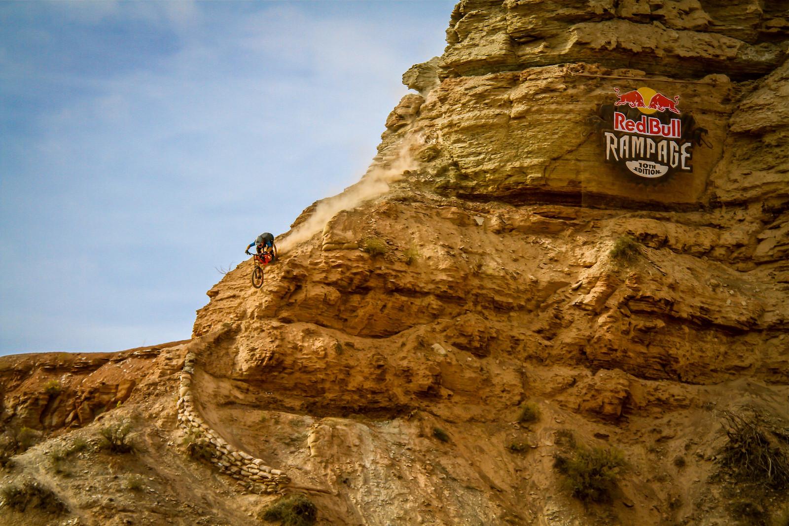 Paul B 2015 (1 of 1) - Malcolm Mclaws - Mountain Biking Pictures - Vital MTB