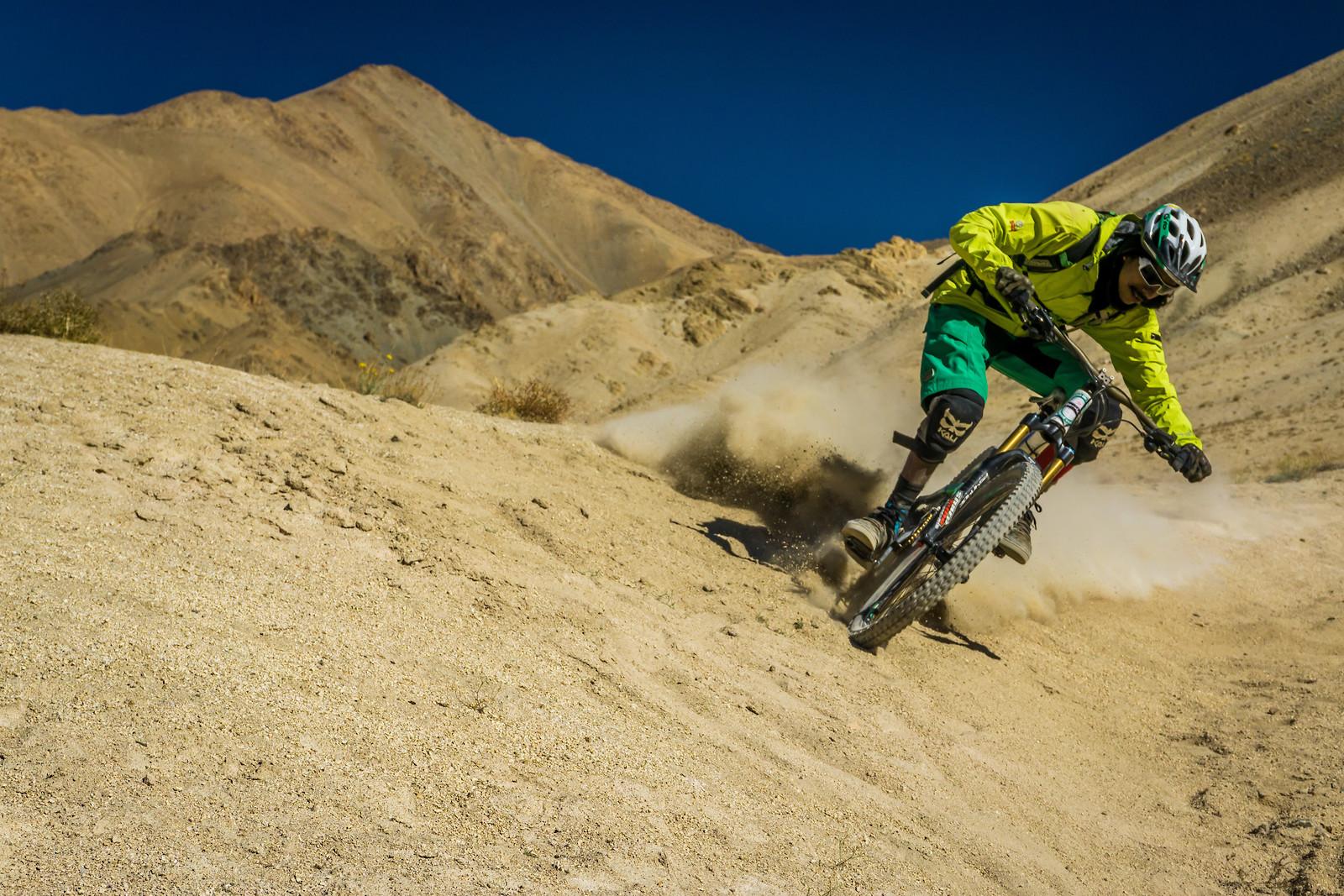 Vinay Menon Ladakh (1 of 1) - Malcolm Mclaws - Mountain Biking Pictures - Vital MTB