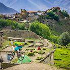 Mustang/ Nepal