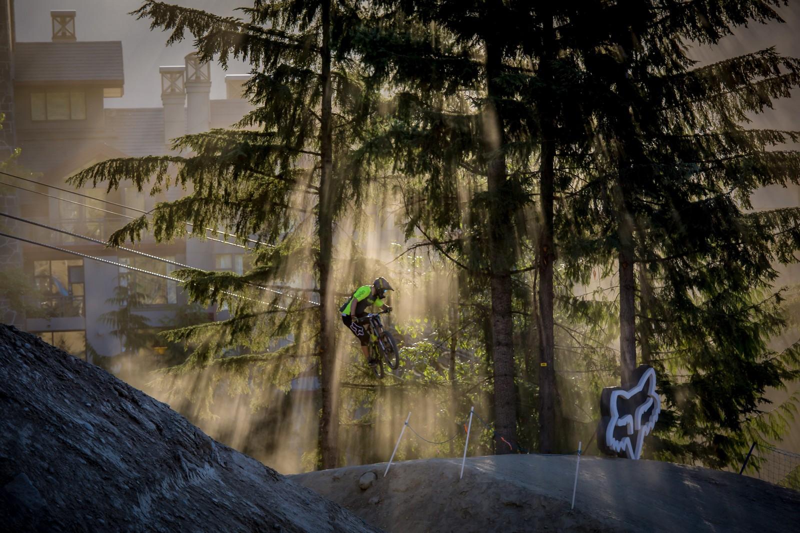 World bike day - Malcolm Mclaws - Mountain Biking Pictures - Vital MTB
